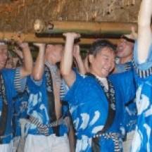 仁尾龍祭り