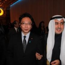 クウェート大使