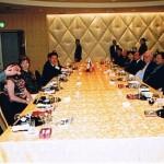 日米国会議員会議